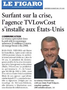 TVLOWCOST LE FIGARO