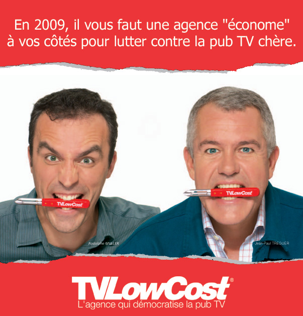 Voeux TVLowCost 2009