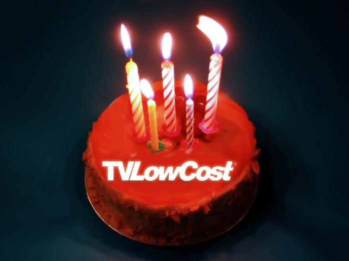L'agence de pub télé TVLowCost fête 5 ans de démocratisation de la publicité TV