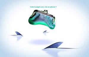 Votre Budget de pub est coupé ? C'est l'occasion de choisir l'agence TVLowCost