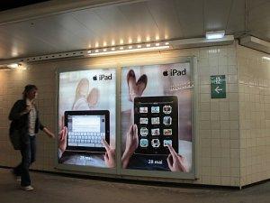 Apple IPad bel exemple de SIMPLETISING