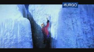 Le spot TV URGO CREVASSES de l'agence TV Low Cost, TVLC