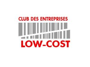 logo Club des Entreprises Low Cost