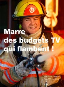 Jean-Paul Tréguer, TVLOWCOST pompier