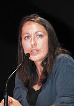 Frédérique ARIBAUD, DG de l'agence SENIORAGENCY