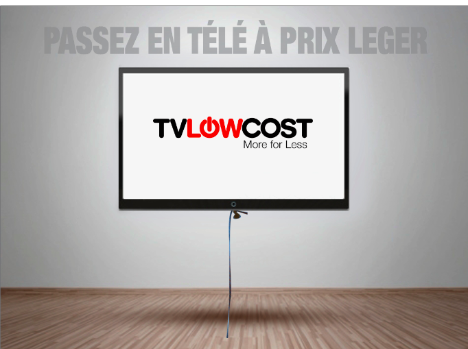 pub tv pas ch re tvlowcost l 39 agence tv conseil en. Black Bedroom Furniture Sets. Home Design Ideas