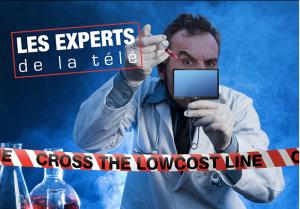 Chez TVLOWCOST, nos experts traquent les coûts inutiles en pub TV