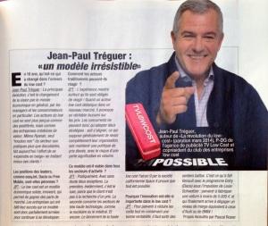 Jean-Paul TREGUER, PDG de LowCost 360 et auteur de LA REVOLUTION DU LOW COST chez Dunod
