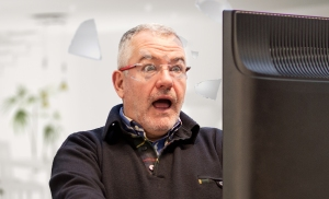Jean-Paul TREGUER, PDG LowCost360